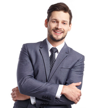 Foto Stilberatung (Business-Outfit)