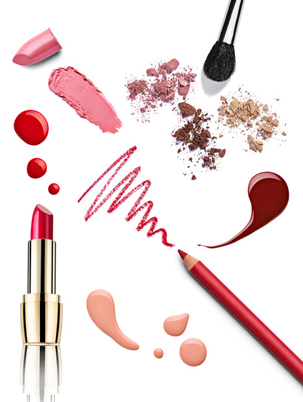 Foto Make-Up-Beratung