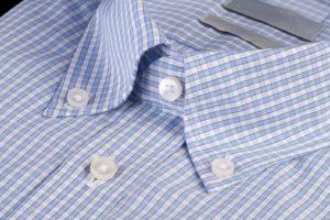Welches Herrenhemd passt zu mir? Der Button-Down-Kragen