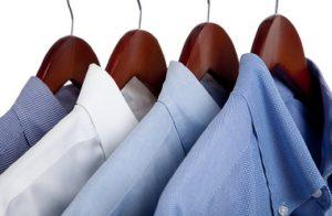Welches Herrenhemd passt zu mir (Herrenhemden)