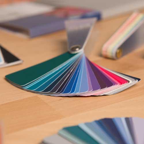 Farbberatung und Imageberatung