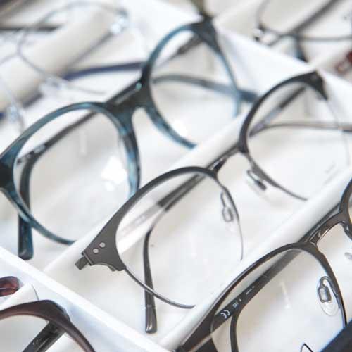 Brillenberatung