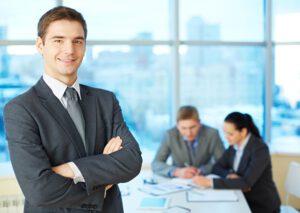 Personalentscheider achten oft auf das Outfit beim Bewerbungsgespräch
